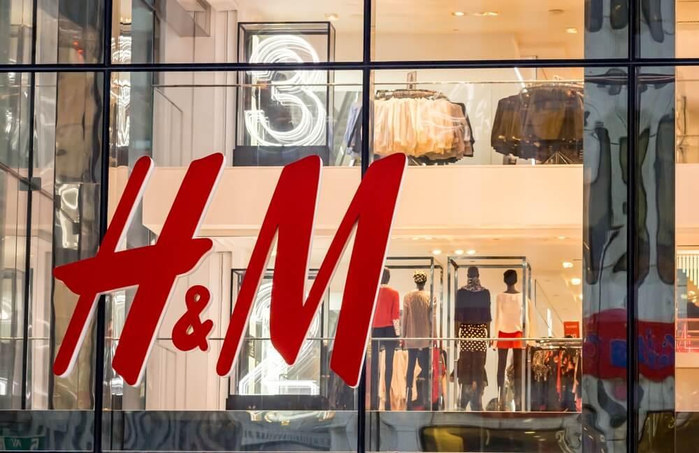 H&M kolekce
