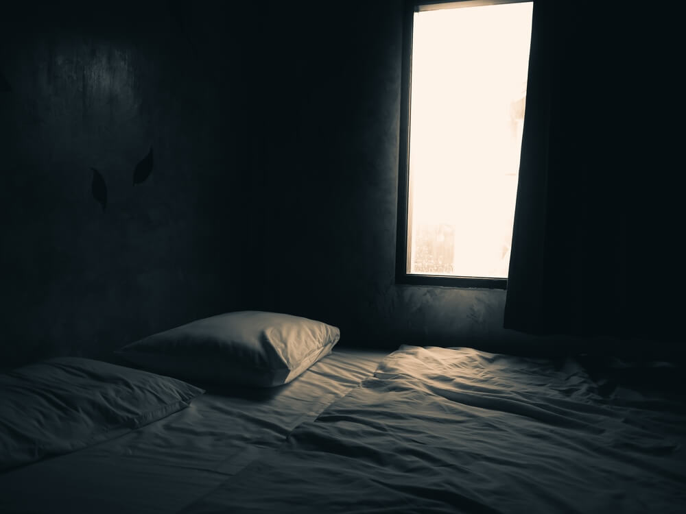 Temný pokoj
