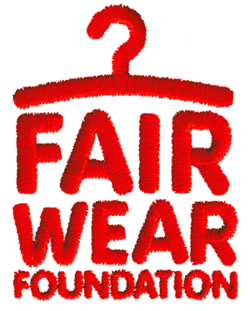 Fair Wear Foundation certifikace