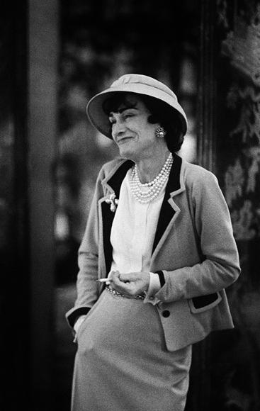 Coco Chanel jaká byla? 2