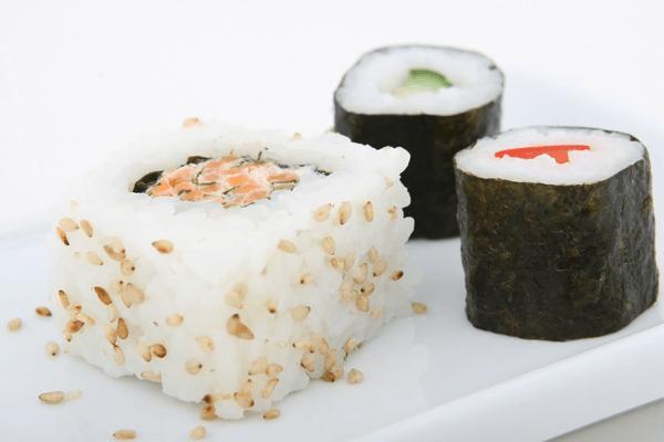 Uramaki/Rolls