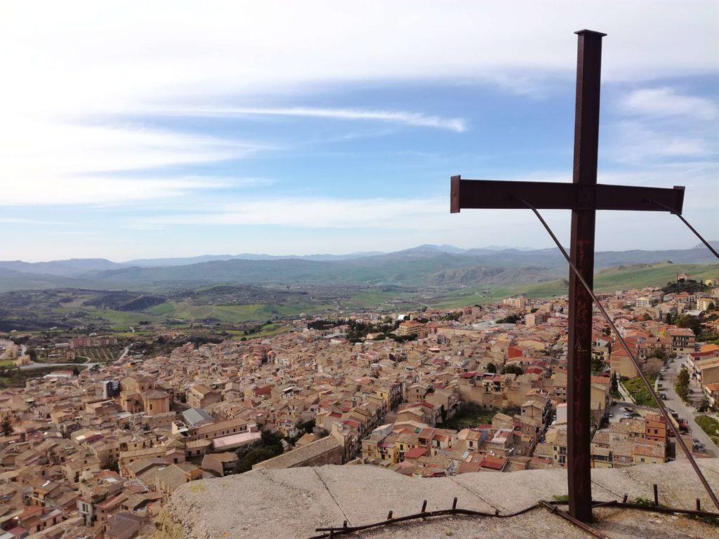 Kříž v Corleone