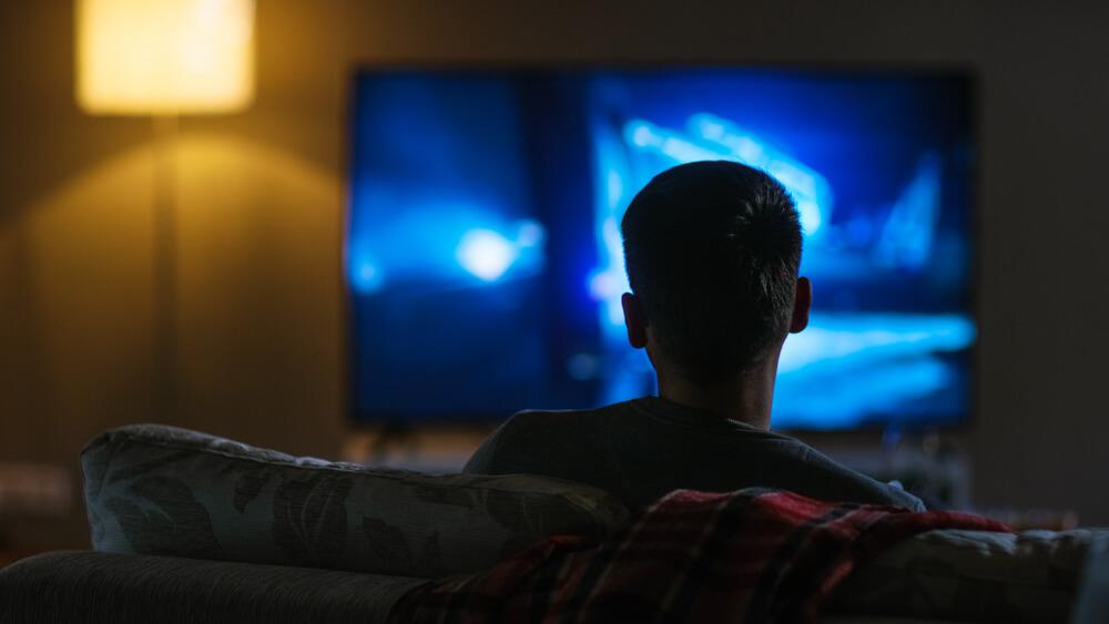 Největší TV na světě - SONY Z9G
