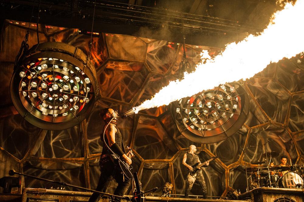 Rammstein návrat po 10 letech