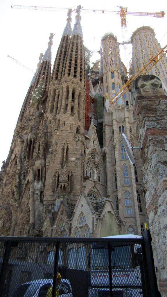 Gaudiho chrám