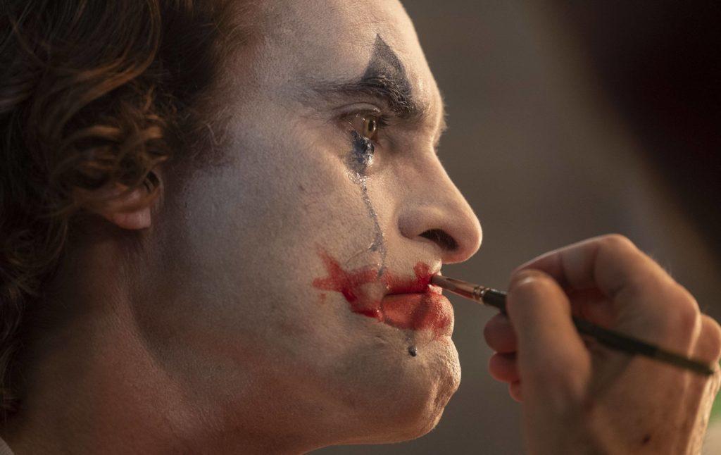 Narušený Joker