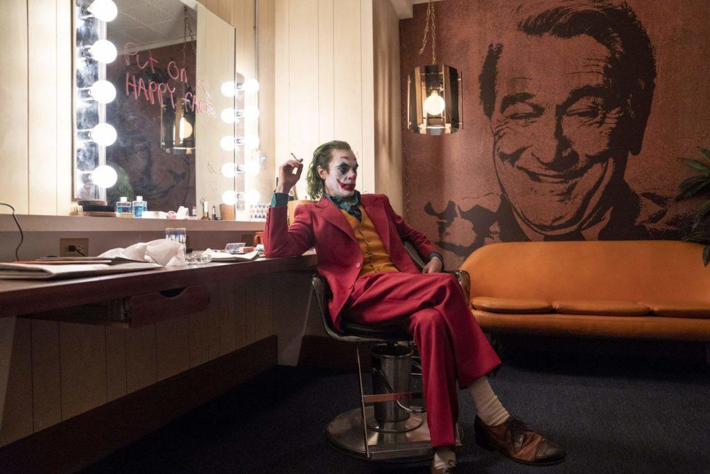 Postřehy z filmu Joker