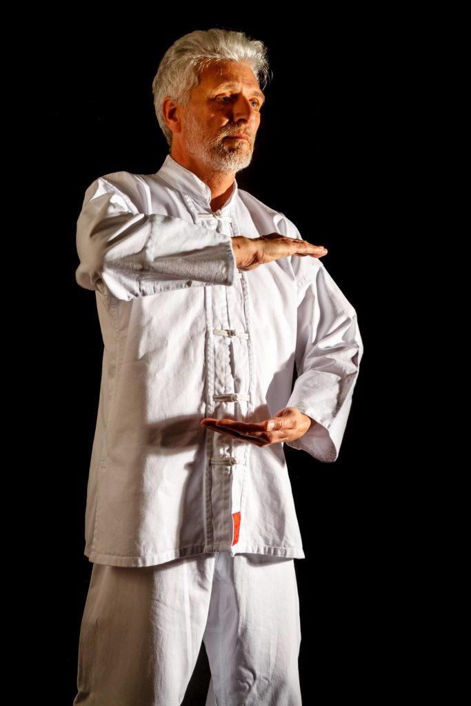 Cvičení Čchi-kung