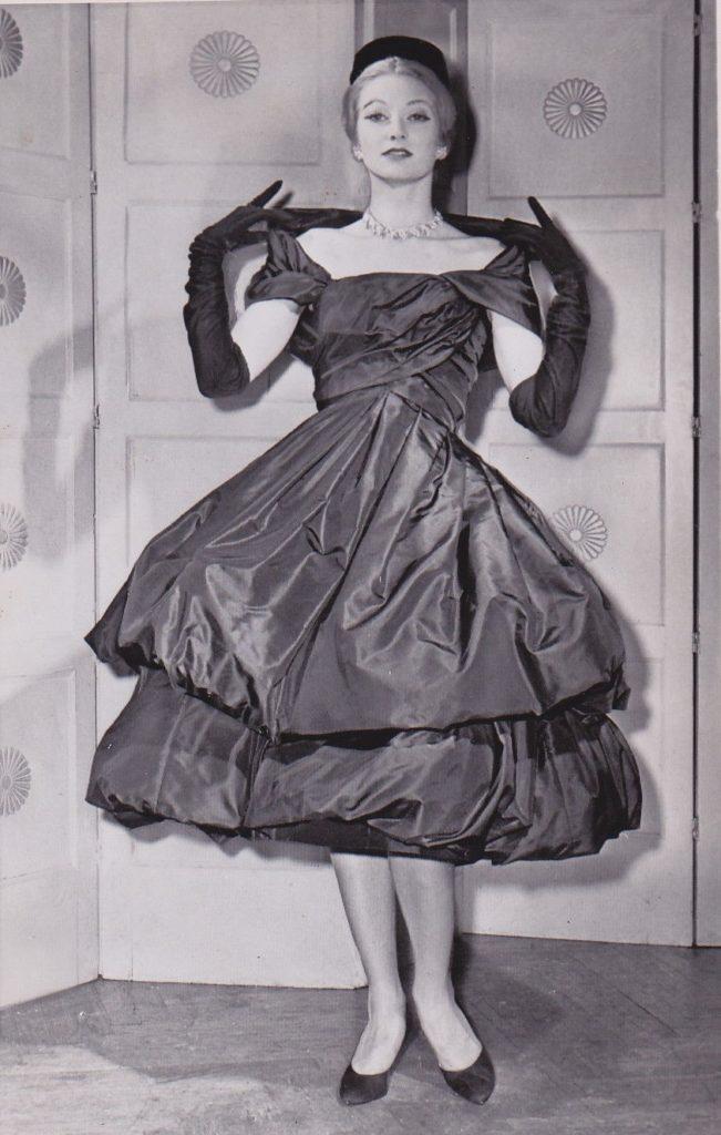 Christian Dior šaty