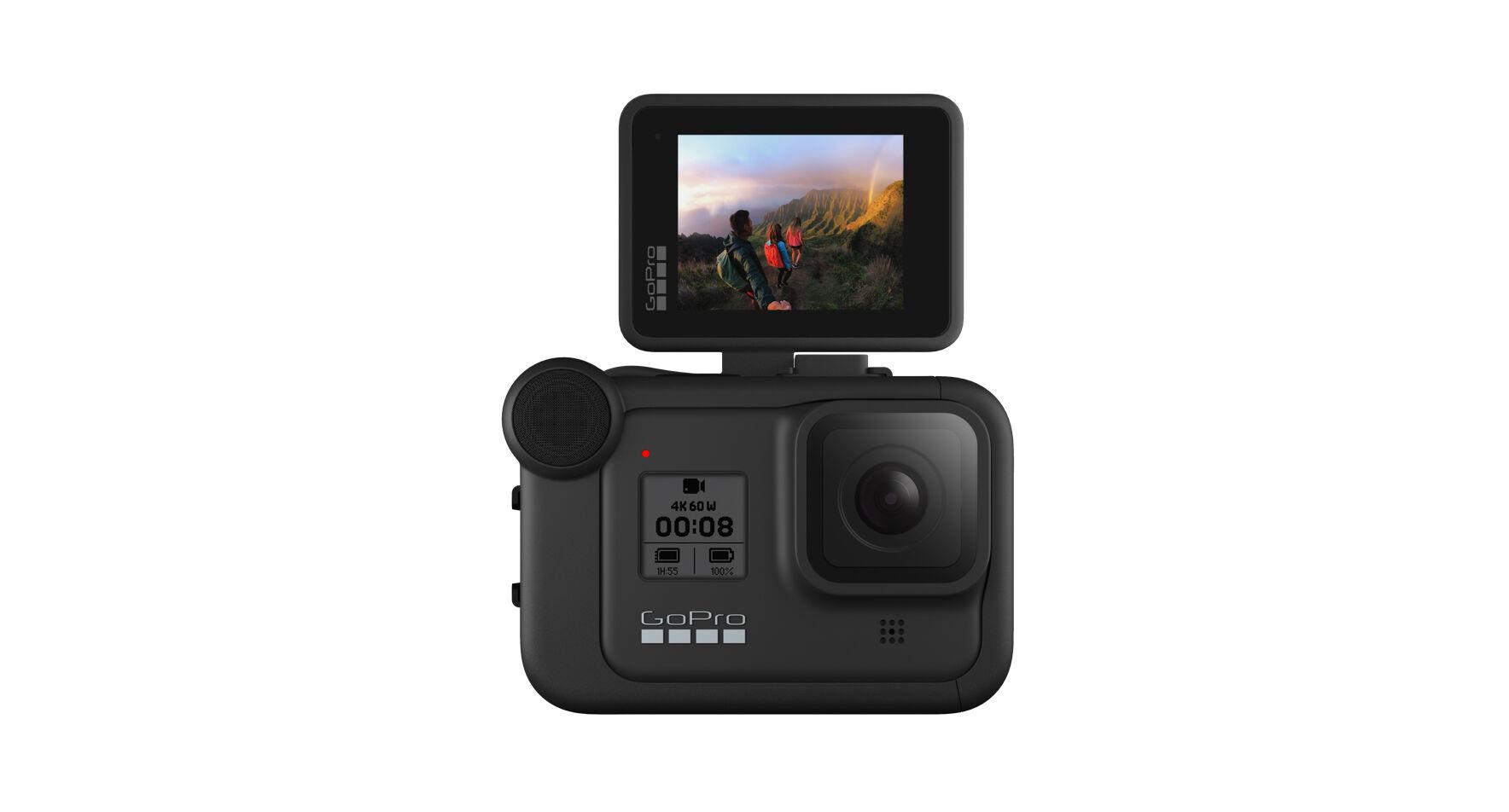 Display pro GoPro 8