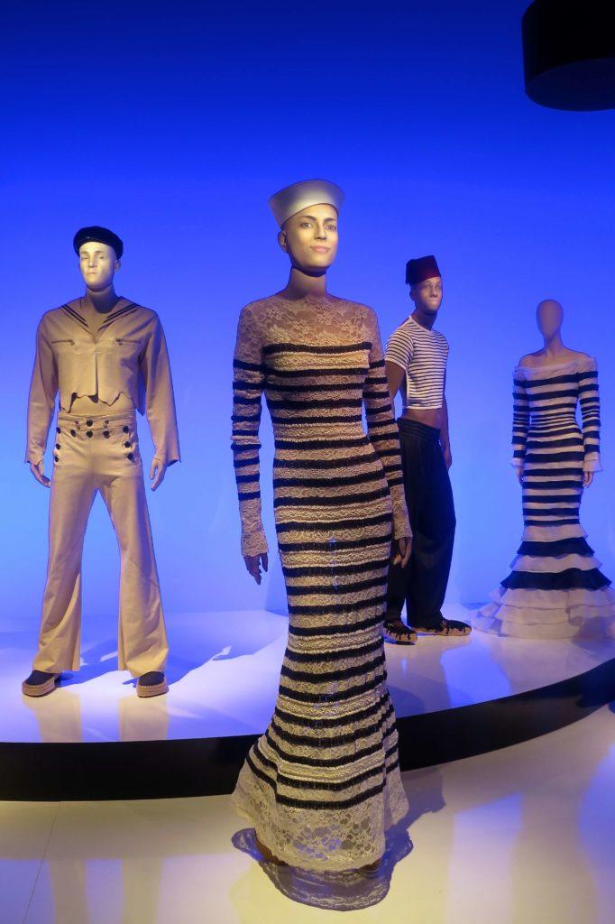 Jean-Paul Gaultier šaty