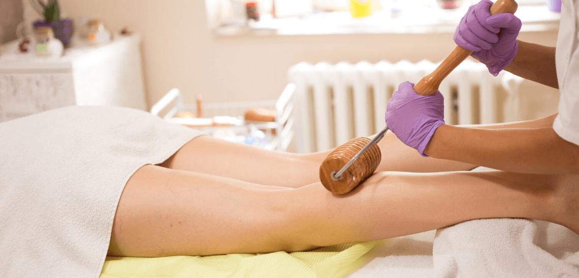 Maderoterapie – Novinka mezi masážemi Brno a Břeclav
