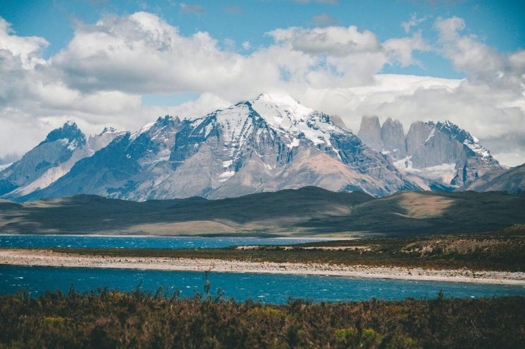 Zažijte dobrodružství v Patagonii