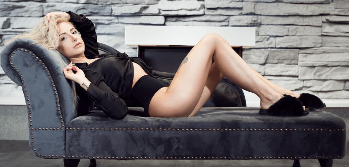 sexy podnikatelka z budějovic dominika potůčková