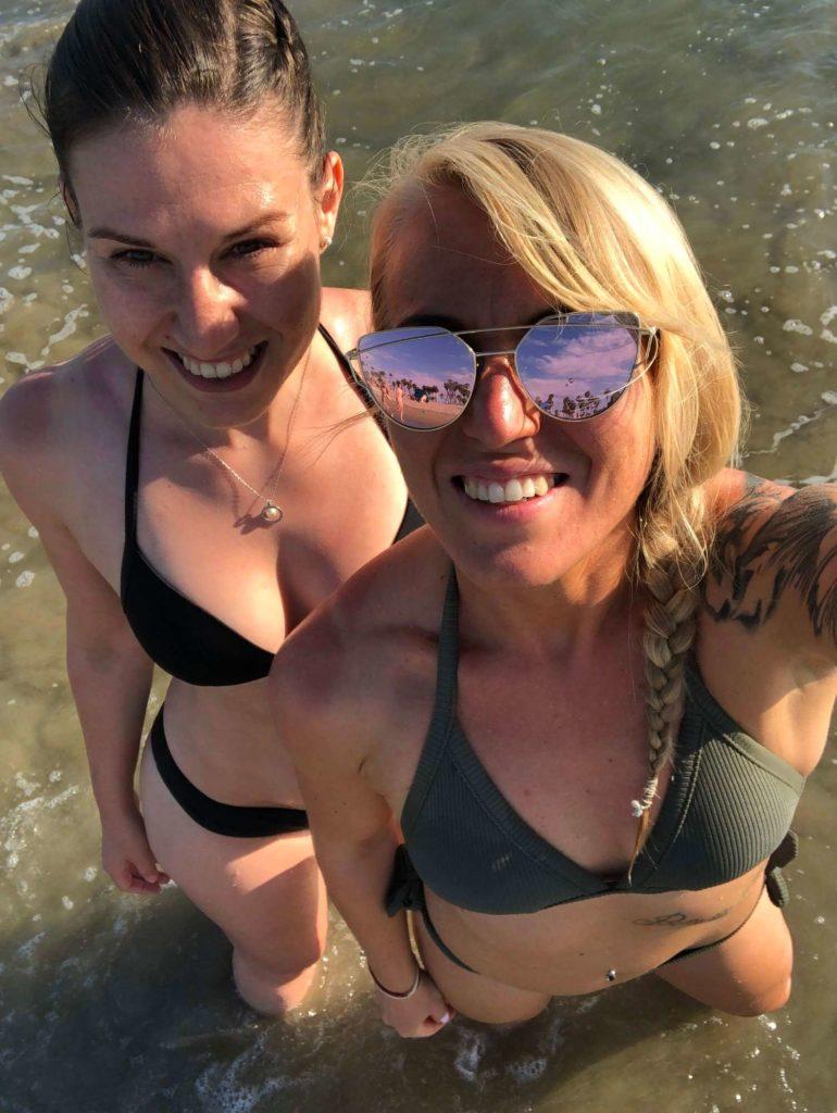 Venice Beach Los Angels