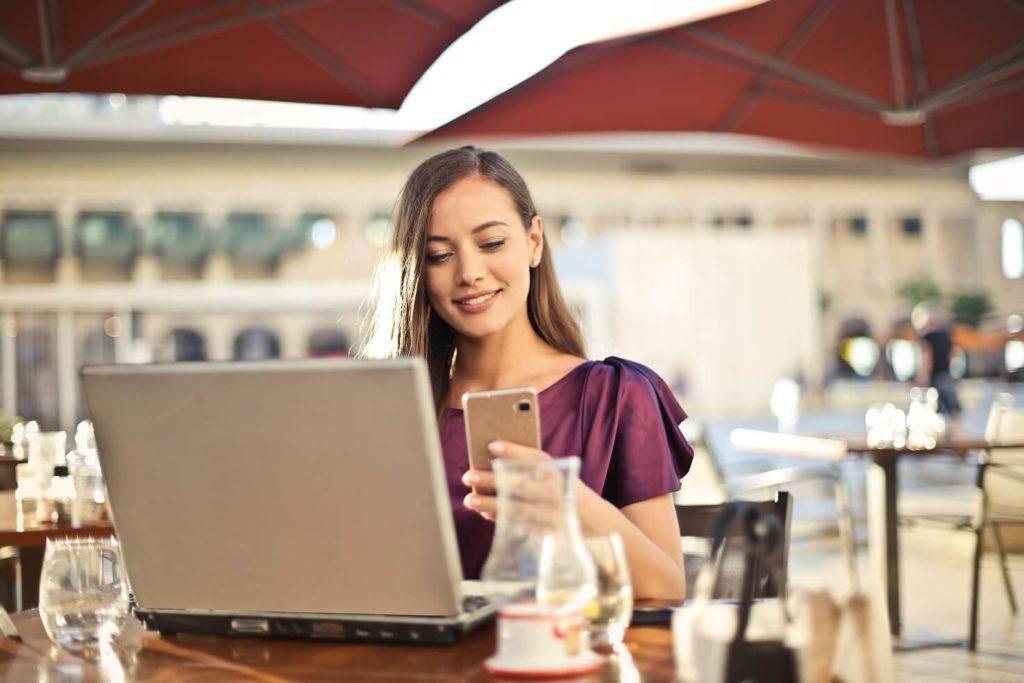 Pomocí cloudu máte přístup ke svým datům online