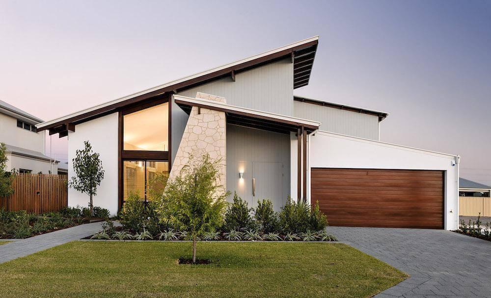 Bletchley Loft dokonale snoubí venkovský styl s moderním designem