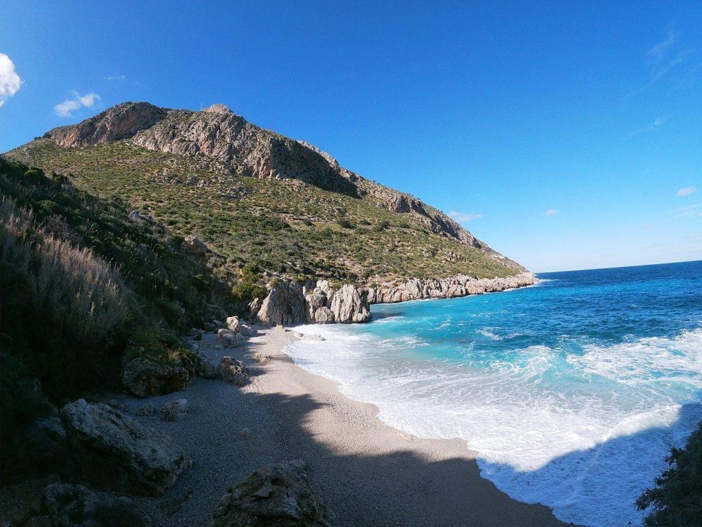 """Proložte svou """"Tour of Sicily"""" návštěvou přírodní rezervace Zingaro"""