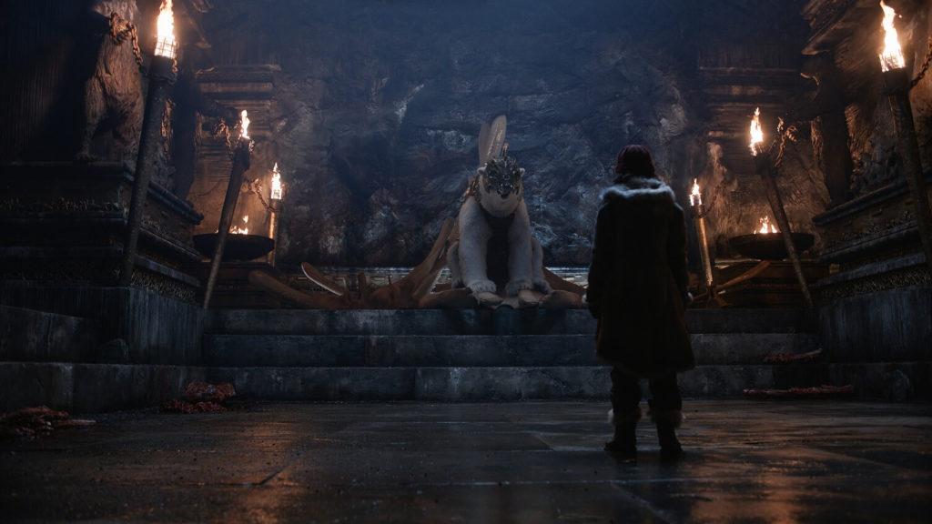 Nový seriál HBO ve spolupráci s BBC předvádí úžasnou práci
