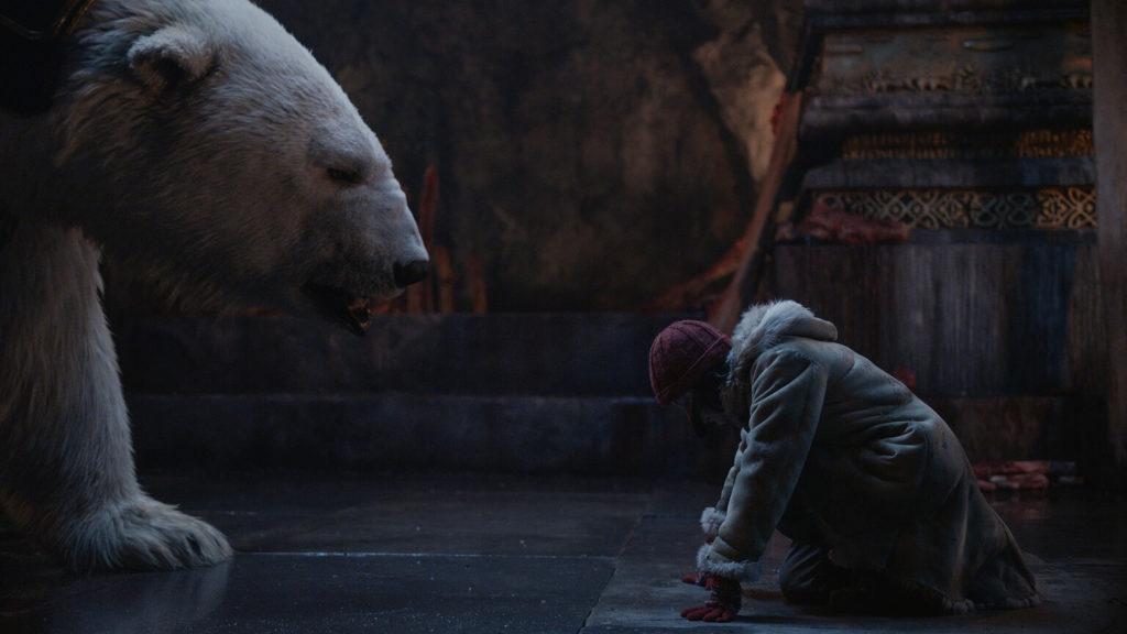 Co se týče hereckého obsazení, musíme výběr herečky Dafne Keen (Logan) rozhodně pochválit