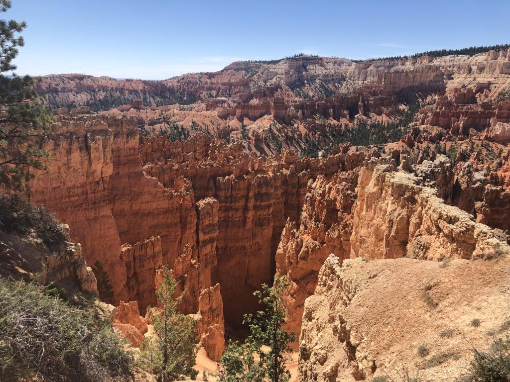 Grand Canyon v celé své kráse
