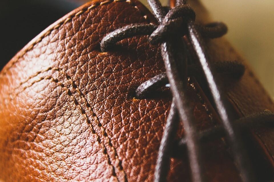 Než lidé začali vyrábět obuv z kůže, trvalo to velmi dlouho