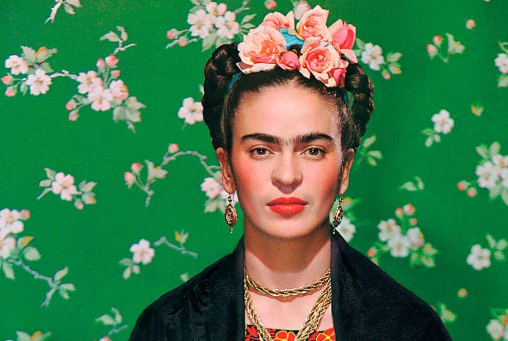 Proč je Frida Kahlo dodnes vzorem mnoha žen?