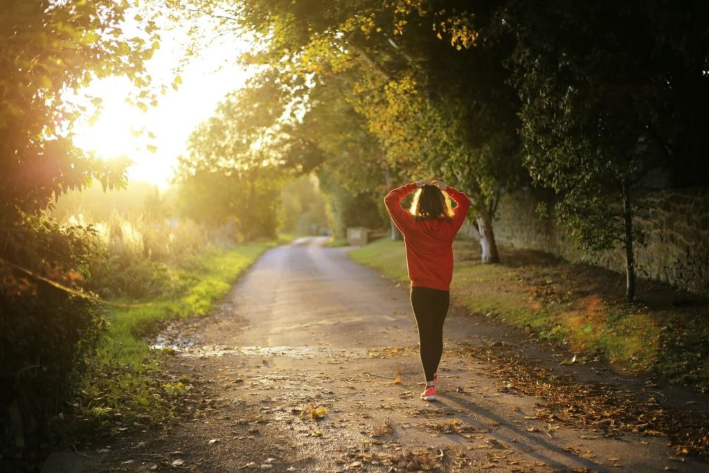 Běhejte s radostí, nikdy se do běhání nenuťte