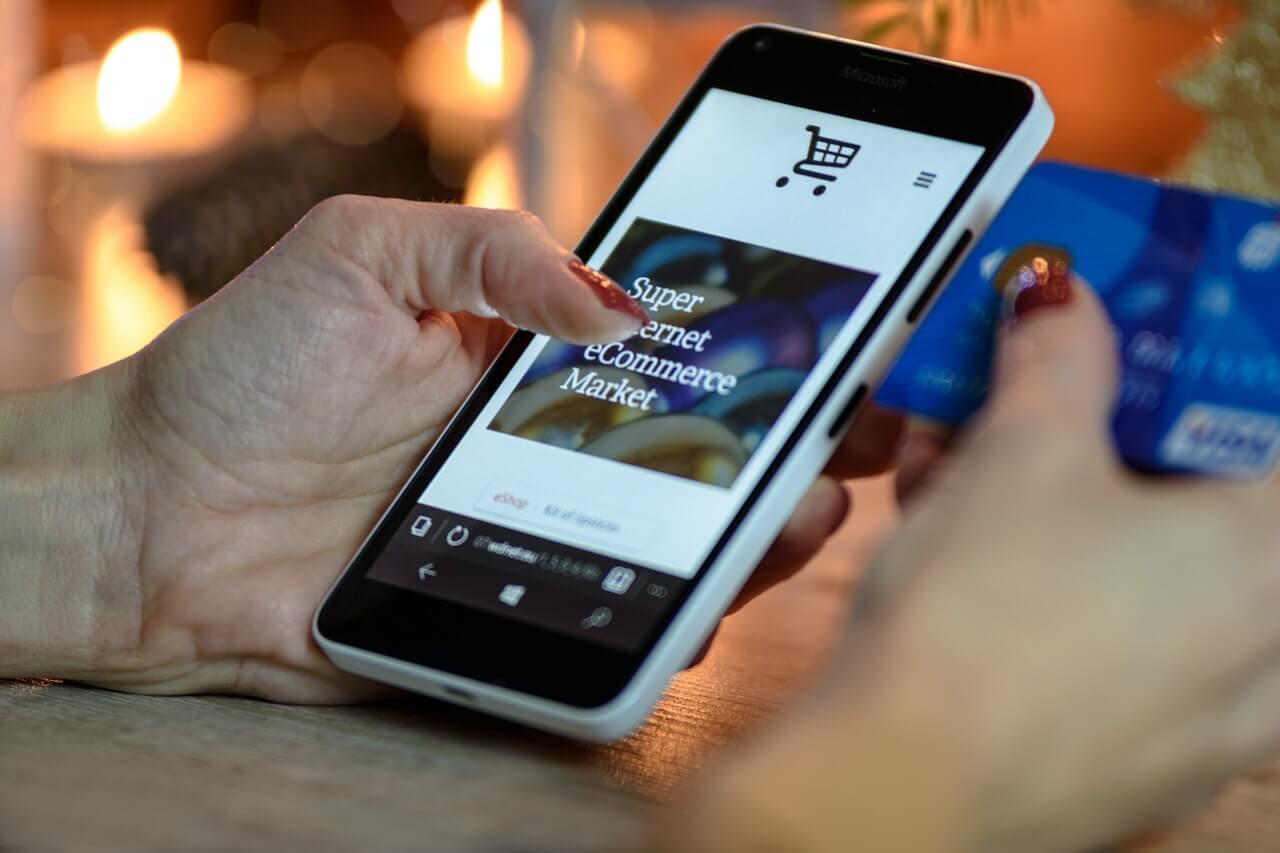 Jak se změnilo nakupování na internetu