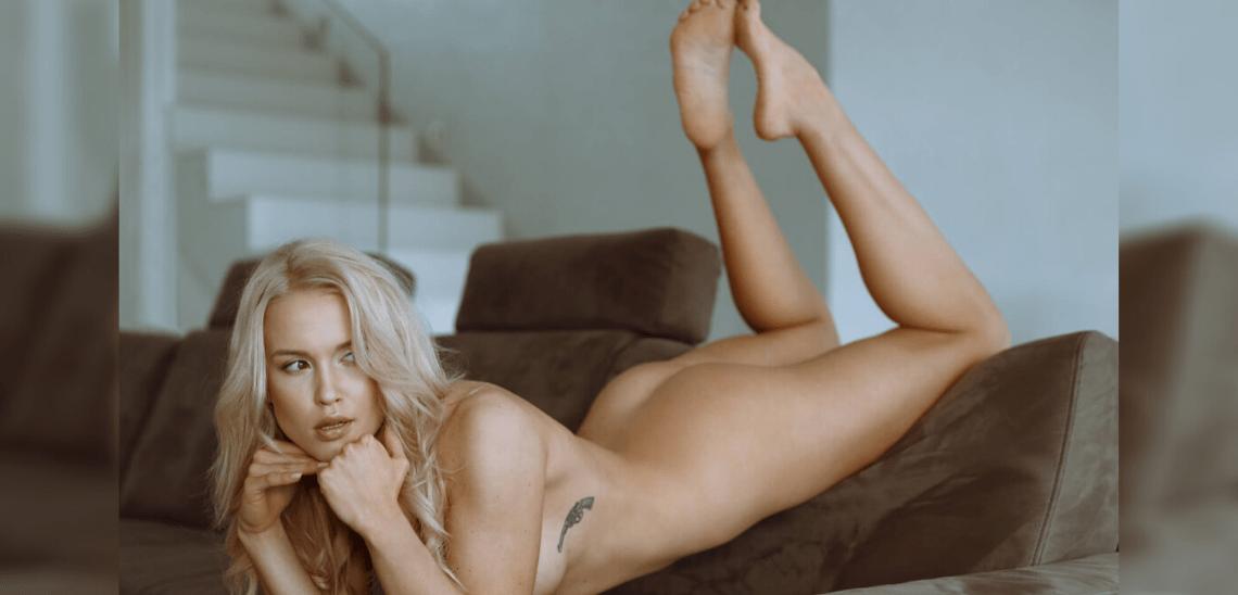 Divoká a sexy Magda Swiderska