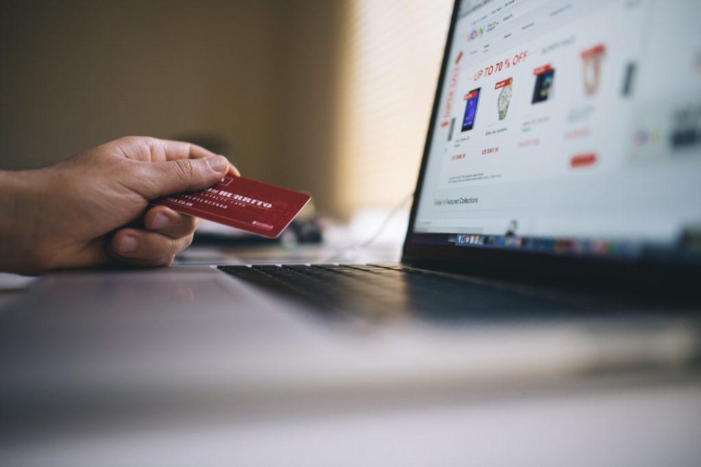 V online obchodech se najde širší nabídka