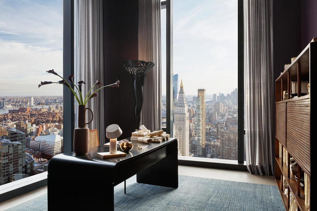 277 fifth avenue - luxusní apartmány