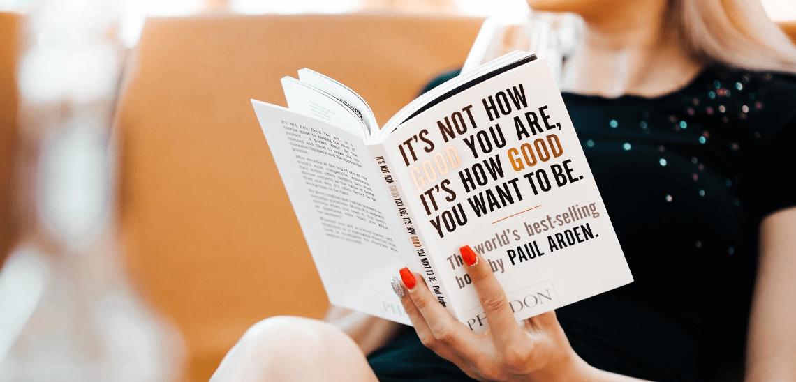 3 knihy ktere ti zmeni zivot