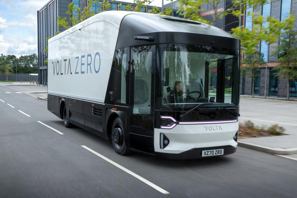 Vozidla pro bezemisní budoucnost měst