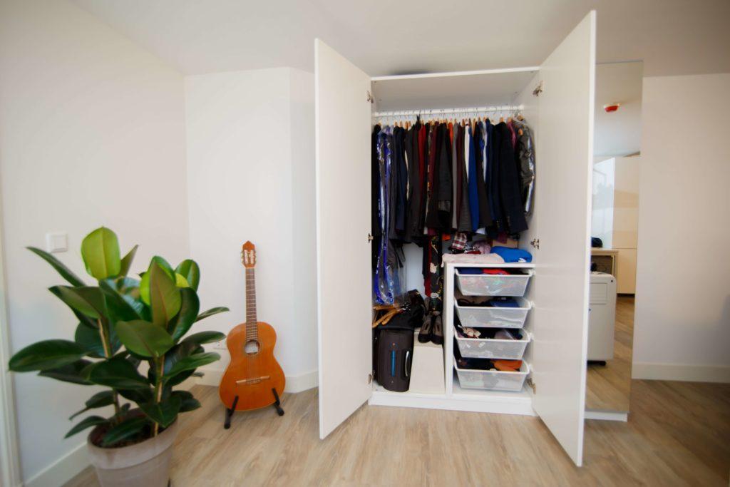 jak vydělat na starém oblečení