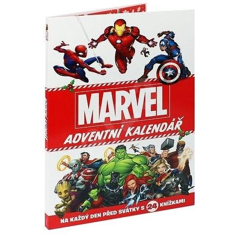 Adventní kalendář Marvel