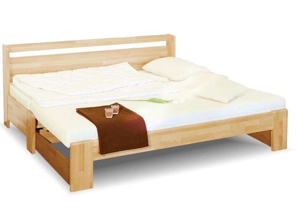 Rozkládací postel Biano