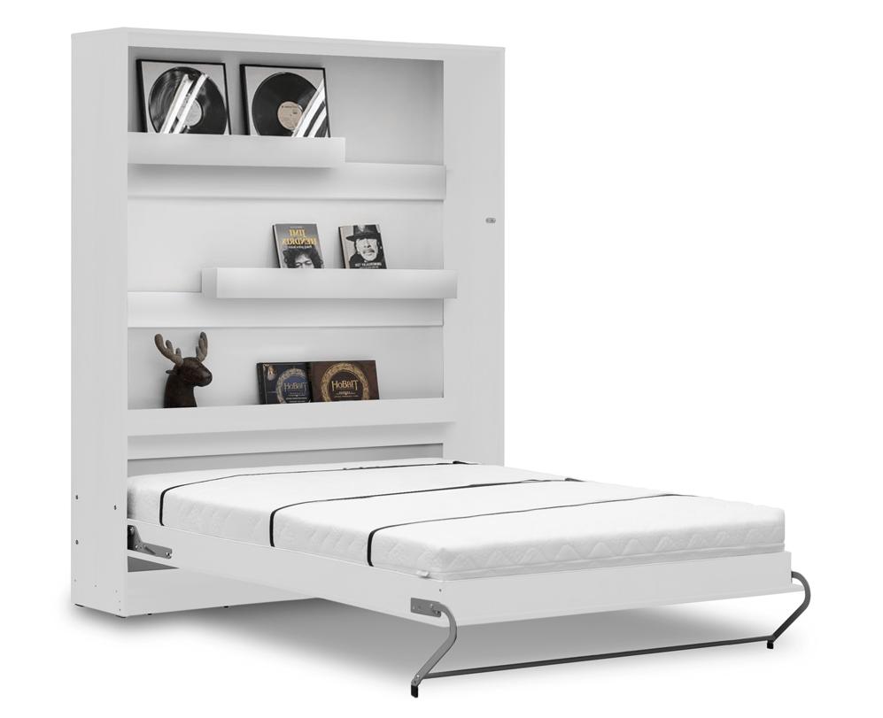 Sklopná postel Biano