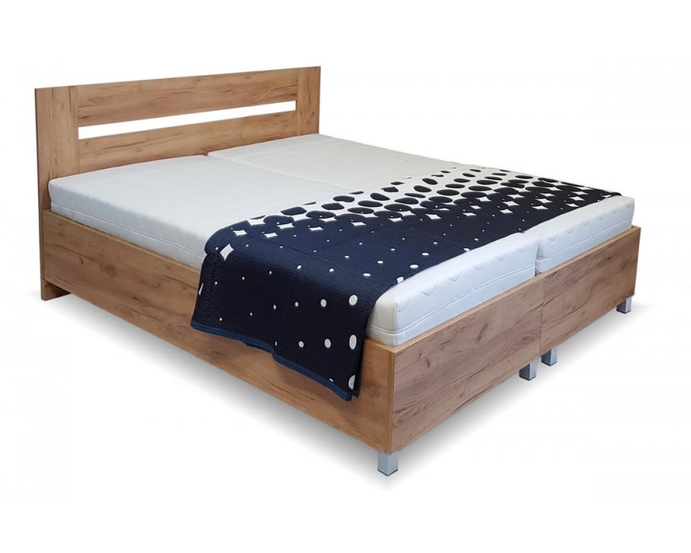 Zvýšená postel Biano