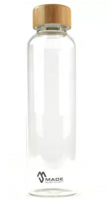 Zdravá lahev na vodu