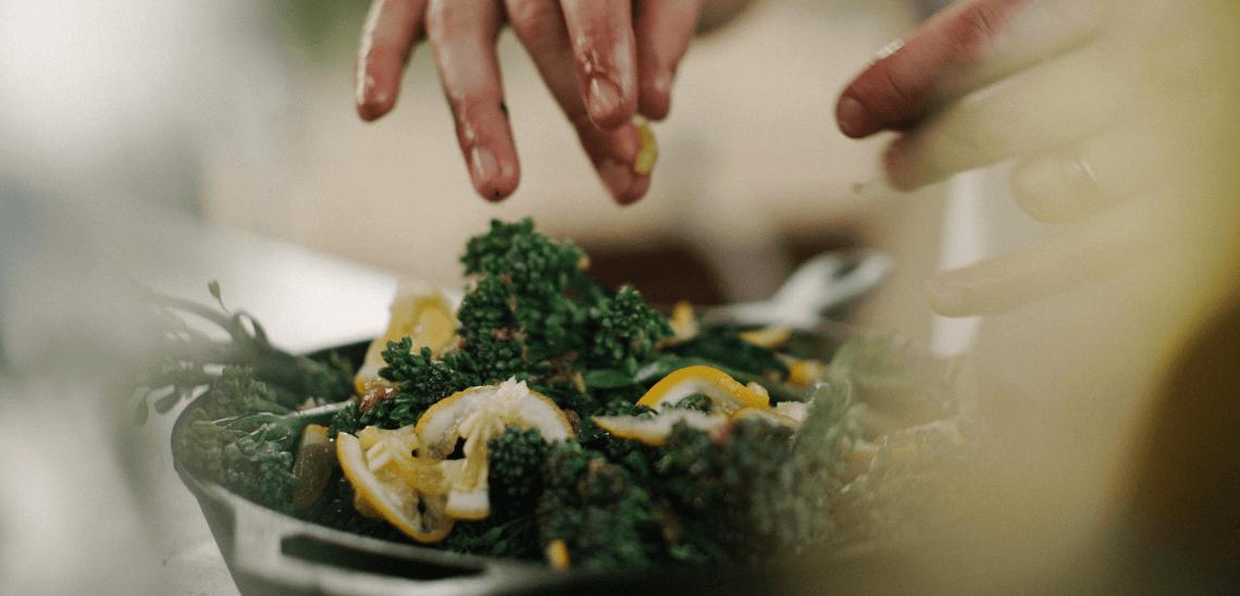 Nový způsob vaření v době koronakrize