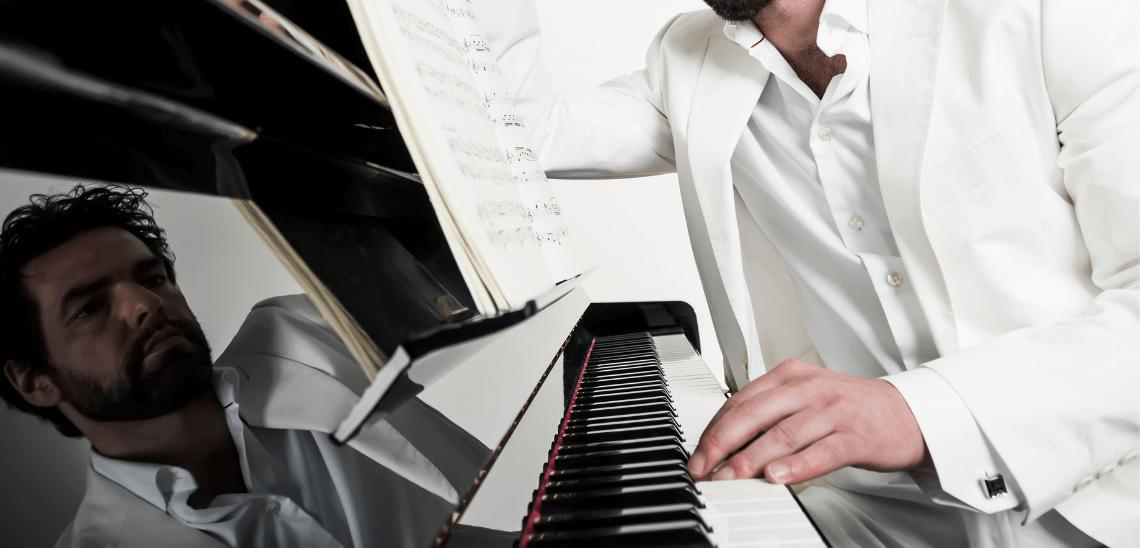 Luxusní piana Schimmel