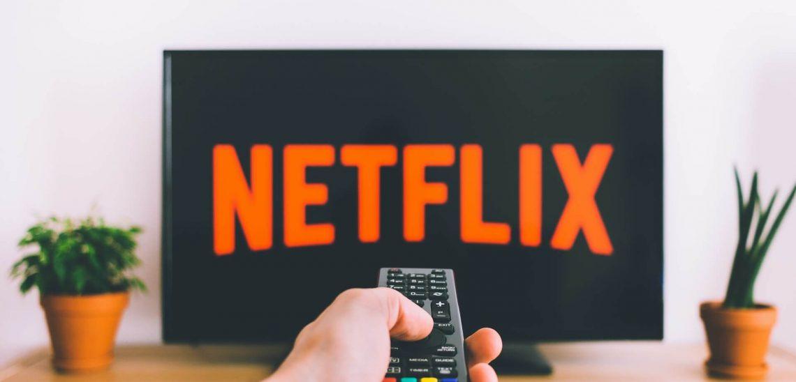 TOP 8 nejlepších seriálů na Netflixu