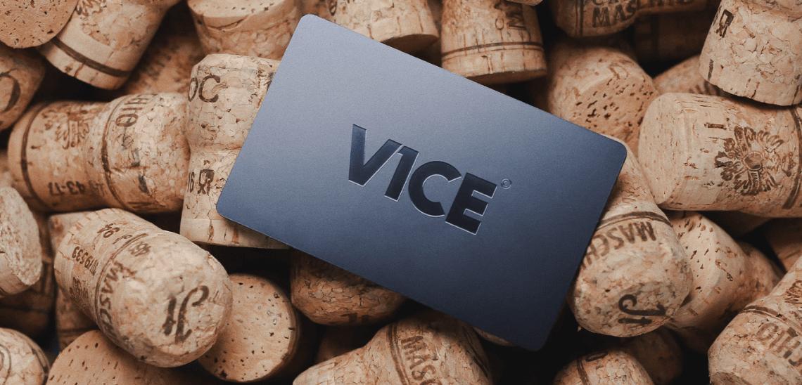 Nová moderní vizitka s NFC