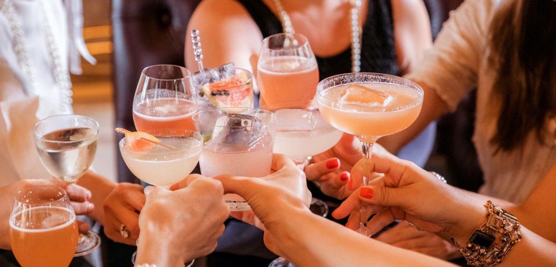 7 tipů na silvestrovský drink 2020