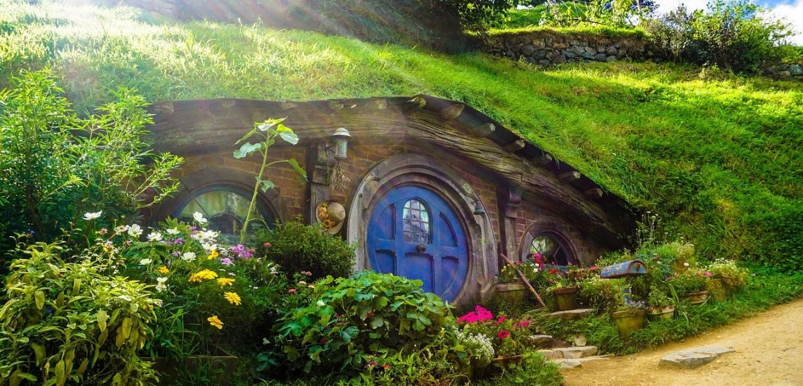 7 nejzajímavějších staveb v zeleném duchu