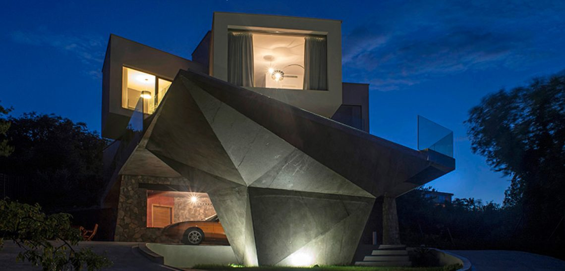 Turato architecture