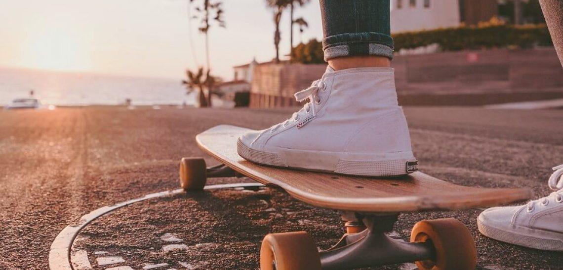Jak se s léty změnilo vnímání obuvi?