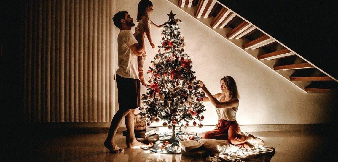 Jak se slaví Štědrý den ve světě?