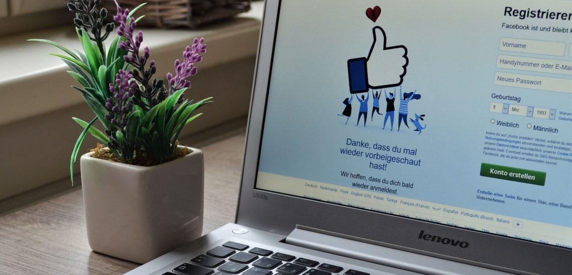 The Social Network a Mark Zückerberg